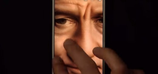 Robert De Niro Finger Painting on iPhone  4 YouTube